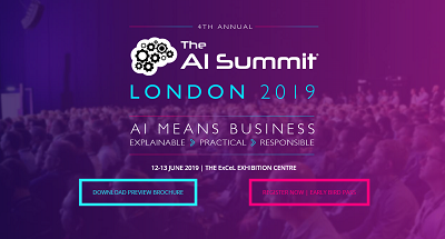 The AI Summit London