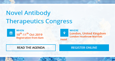 Novel Antibody Therapeutics Congress