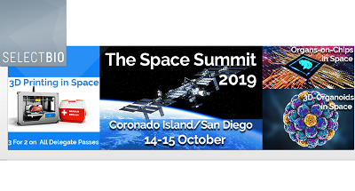 The Space Summit 2019